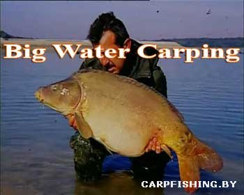 Carpfishing – спортивная ловля карпа