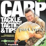 Carp tackle, tactics & tips ч.2