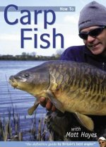 How to Carp Fish with Matt Hayes ч.2 | Ловля карпа