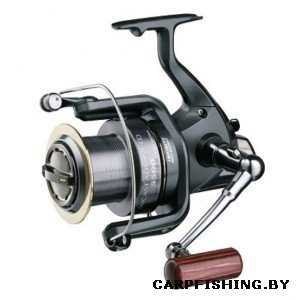 DAIWA EMCAST ADVANCED 4500 - AB