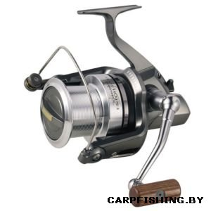 DAIWA Tournament 4500 Entoh