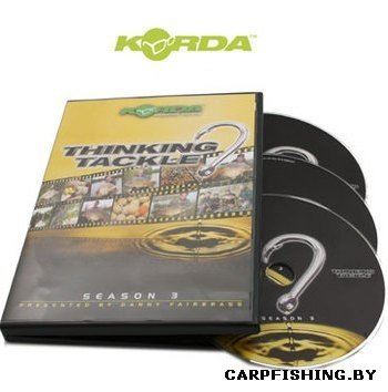 Korda Thinking Tackle Season 3 Episode 4