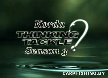 Korda Thinking Tackle Season 3 Episode 3